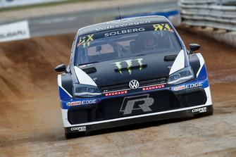 Petter Solberg, PSRX Volkswagen Sweden