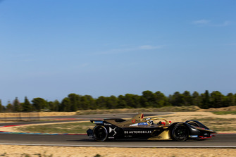 Andre Lotterer, DS Techeetah DS E-TENSE FE19