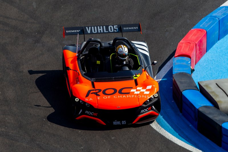 Helio Castroneves, VUHL 05 ROC Edition 2019