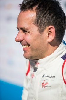 Benoit Treluyer, Envision Virgin Racing, Audi e-tron FE05