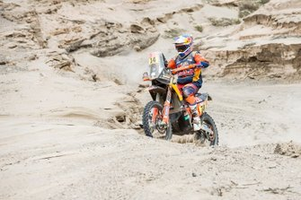 #14 Red Bull KTM Factory Racing KTM: Sam Sunderland