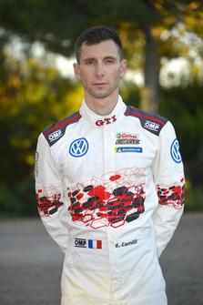 Eric Camilli, Volkswagen Motorsport VW Polo GTi R5