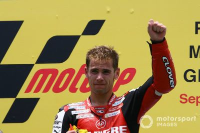 GP de Malaisie 250cc