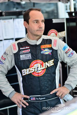 Tony Buffomante