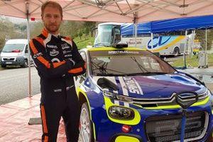 Alexey Lukyanuk, Citroen C3 R5, Saintéloc Racing