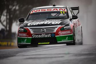 Rick Kelly, Nissan Motorsport Nissan