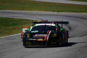 #73 Park Place Motorsports Porsche 911 GT3 R, GTD: Spencer Pumpelly, Timothy Pappas, Wolf Henzler
