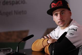 ألفارو باوتيستا، فريق أنخيل نييتو