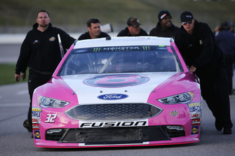 Matt DiBenedetto, Go FAS Racing, Ford Fusion Plan B Sales