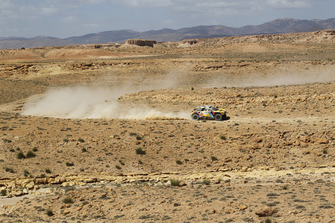 #314 Harry Hunt Peugeot 3008 DKR: Harry Hunt, Rosegaar Wouter