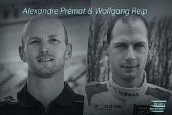 Alexandre Prémat, Wolfgang Reip, Electric GT Championship
