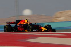 Макс Ферстаппен, Red Bull Racing RB13