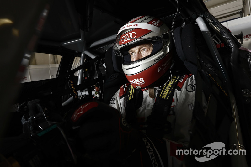 Frank Stippler, BWT Mücke Motorsport