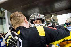 Yarış galibi Gabriele Tarquini, LADA Sport Rosneft, Lada Vesta