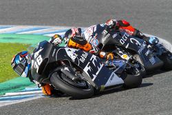 Bradley Smith, Red Bull KTM Factory Racing, Scott Redding, Octo Pramac Racing