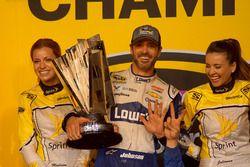 2016 champion: Jimmie Johnson, Hendrick Motorsports, Chevrolet