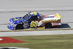 Clay Greenfield, Titan Paint Sprayers Chevrolet Silverado