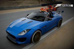 Screenshot Forza Motorsport 7