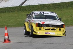 Jürg Ochsner, Opel Kadett C, RCU