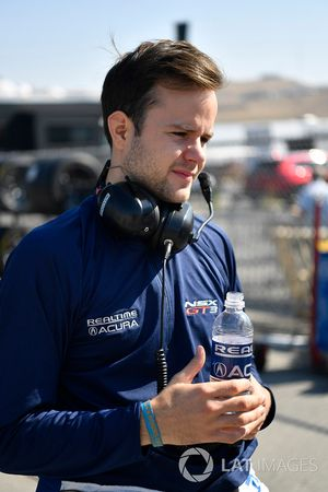 Jules Gounon, RealTime Racing Acura