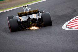 Funkenflug: Jolyon Palmer, Renault Sport F1 Team RS17