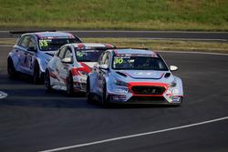 Габриэле Тарквини, BRC Racing Team, Hyundai i30 N TCR