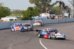 Jose Savino, Savino Sport Ford, Sebastian Diruscio, SGV Racing Dodge