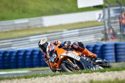 #65 Motobox Kremer Racing, Yamaha R1: Jan Viehmann, Geoffroy Dehaye,