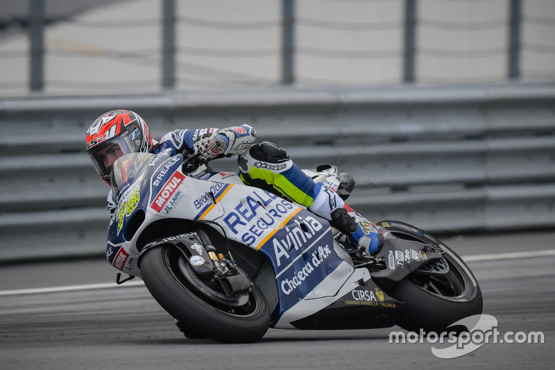 15. Loris Baz, Avintia Racing