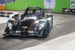 Travis Pastrana, fährt den Radical SR3 RSX