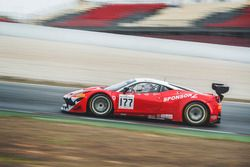 Fons Schetelma, Kessel Racing