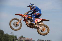 Tony Cairoli, KTM 450 SX-F