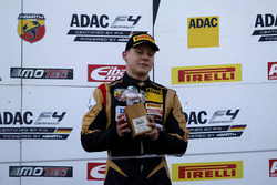 Podium: 2. Michael Waldherr, Neuhauser Racing