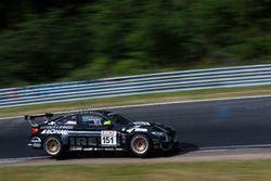 Gott Moran, Rudi Adams, BMW M4