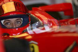 Валентино Росси, Ferrari F2004