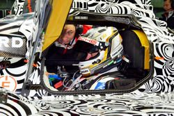 Porsche Team Porsche 919 Hybrid: Nick Tandy