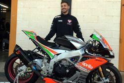Luca Mantovani, Nuova M2 Racing