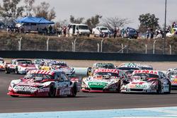 Nicolas Cotignola, Sprint Racing Torino, Matias Jalaf, Indecar CAR Racing Torino, Christian Dose, Do