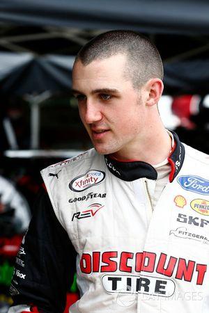 Austin Cindric, Team Penske Ford