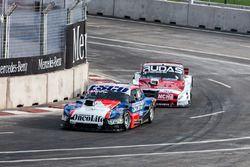 Jose Savino, Savino Sport Ford, Nicolas Bonelli, Bonelli Competicion Ford