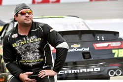 B.J. McLeod, BJ McLeod Motorsports, Chevrolet