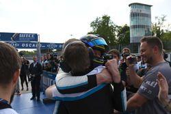 Thed Bjork, Polestar Racing