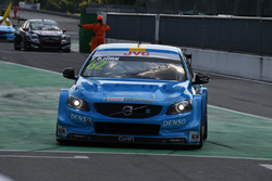 Thed Bjork, Polestar Racing