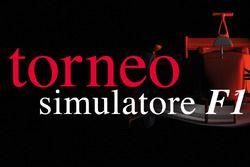 Torneo simulatore F1, Casinò Admiral Mendrisio