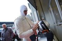 Тото Вольф, Mercedes 190 E DTM Evo
