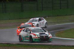 Eric Scalvini, MM Motorsport,Honda Civic TCR-TCR