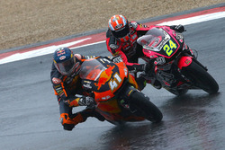 Brad Binder, Red Bull KTM Ajo, Simone Corsi, Speed Up Racing