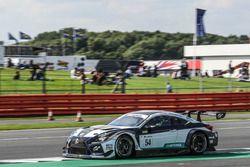 Albert Costa, Philipp Frommenwiler, Lexus RC F