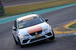 Vescovi-Rodio, Seat Motor Sport Italia, Seat Leon Cupra ST-TCS2.0