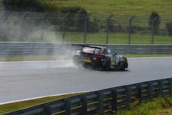 Renger Van Der Zande, Edward Sandstroem, Luca Stolz, Haribo Racing, Mercedes-AMG GT3